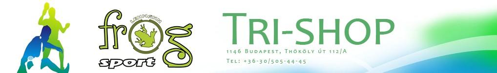 Tri-Shop