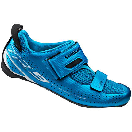 Shimano-TR9-SPD-SL-Shoes-Triathlon-Shoes-Blue-2016-BTR90039